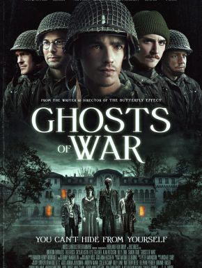 Achat DVD Ghosts Of War