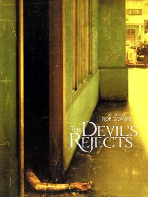 The Devil's Rejects en DVD et Blu-Ray