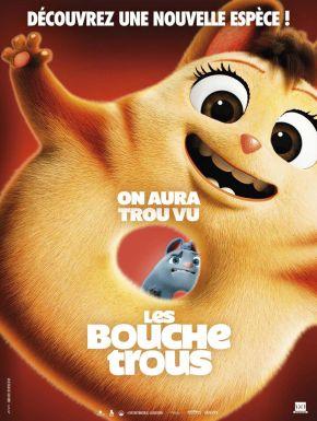 sortie dvd  Les Bouchetrous
