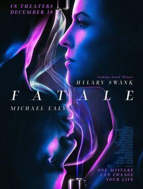 Jaquette dvd Fatale