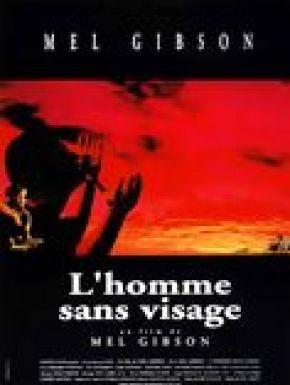Jaquette dvd L'Homme Sans Visage