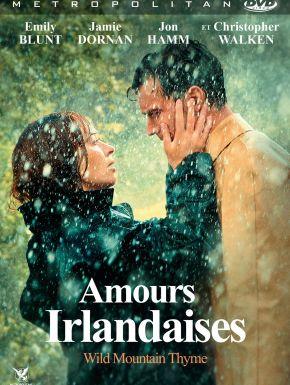 Amours Irlandaises en DVD et Blu-Ray