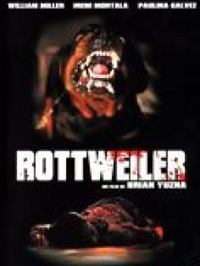 Rottweiler en DVD et Blu-Ray