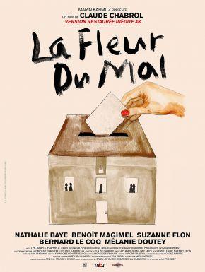 La Fleur Du Mal en DVD et Blu-Ray
