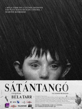 Sátántangó (Le Tango De Satan) - Partie 1 en DVD et Blu-Ray