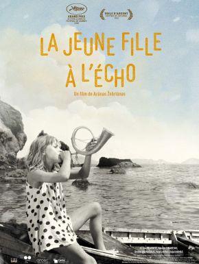 La Jeune Fille à L'écho en DVD et Blu-Ray