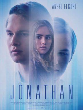 Jaquette dvd Jonathan