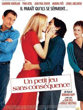 DVD Un Petit Jeu Sans Conséquence