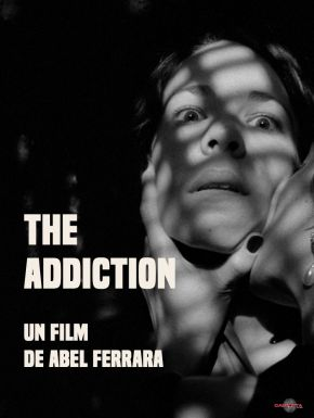 Jaquette dvd The Addiction