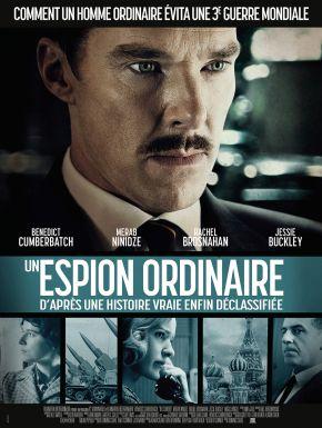 Jaquette dvd Un Espion Ordinaire