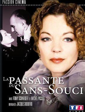 Jaquette dvd La Passante Du Sans-Souci