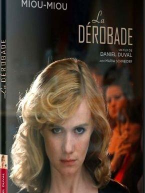 Jaquette dvd La Dérobade