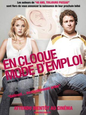 Jaquette dvd En Cloque, Mode D'emploi
