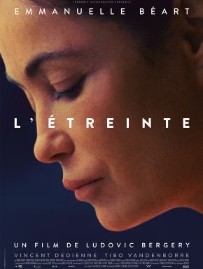 Jaquette dvd L'Etreinte