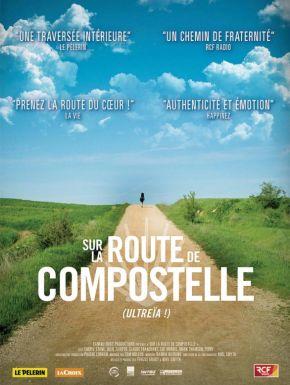 Jaquette dvd Sur La Route De Compostelle