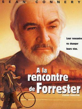 Jaquette dvd À La Rencontre De Forrester