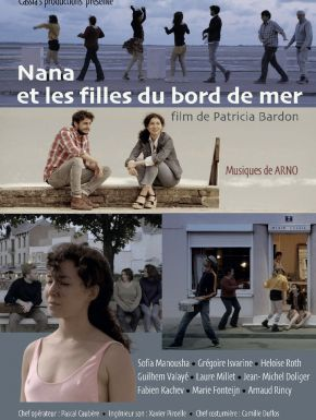 Jaquette dvd Nana Et Les Filles Du Bord De Mer