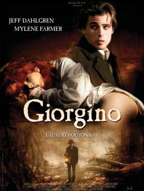 Sortie DVD Giorgino
