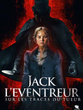 Jaquette dvd Jack L'éventreur : Sur Les Traces Du Tueur