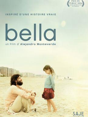 Jaquette dvd Bella