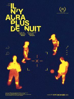 Jaquette dvd Il N'y Aura Plus De Nuit