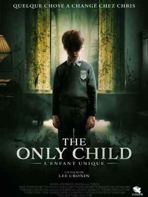 Jaquette dvd The Only Child
