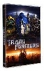 Jaquette dvd Transformers