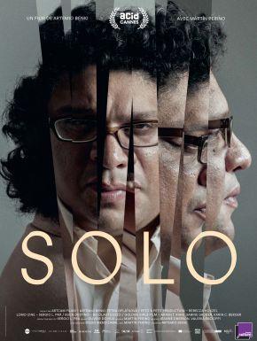 Jaquette dvd Solo