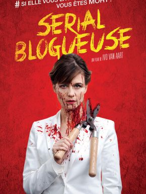 Jaquette dvd Serial Blogueuse