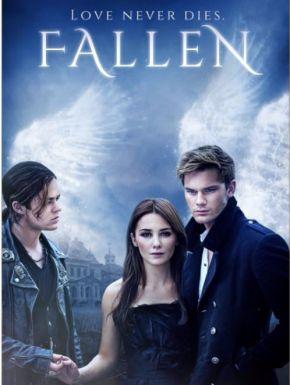 Jaquette dvd Fallen