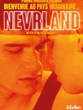 Jaquette dvd Nevrland