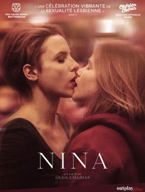 Jaquette dvd Nina