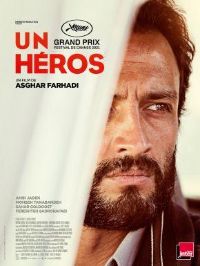 Jaquette dvd Un Héros
