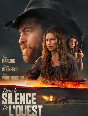 Jaquette dvd Dans Le Silence De L'ouest