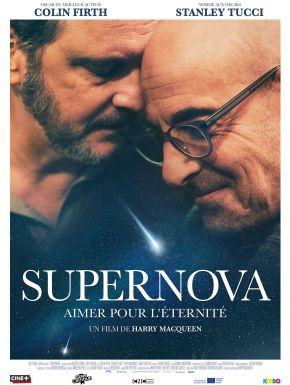 Jaquette dvd Supernova