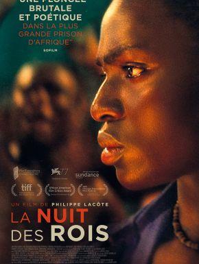 Jaquette dvd La Nuit Des Rois
