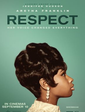 Jaquette dvd Respect