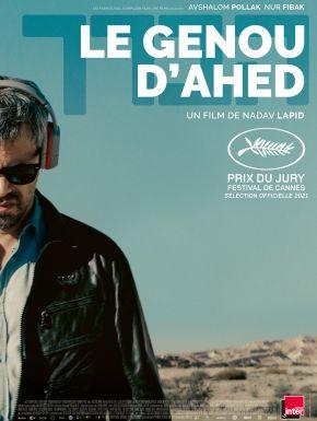 Jaquette dvd Le Genou D'Ahed