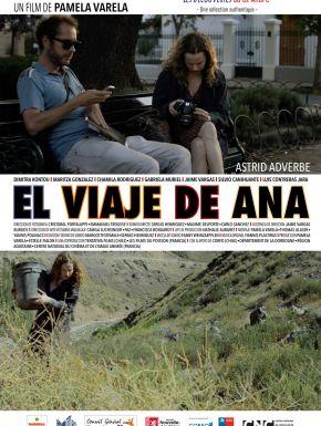 Le Voyage D'Ana