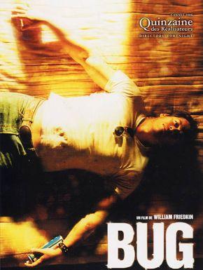 Sortie DVD Bug