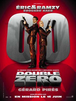 Sortie DVD Double Zéro