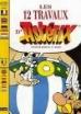 Sortie DVD Les 12 travaux d'Astérix