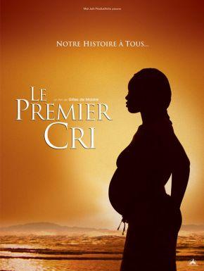 Jaquette dvd Le Premier Cri