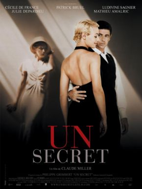 Sortie DVD Un Secret