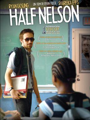 sortie dvd  Half Nelson
