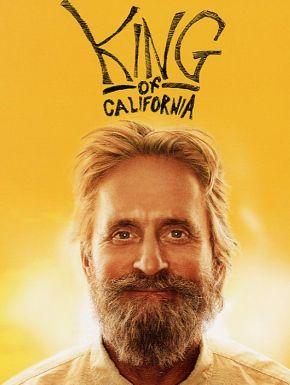 Sortie DVD King of California