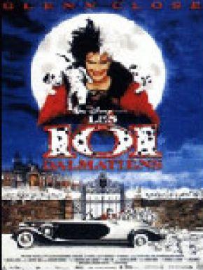 sortie dvd  Les 101 Dalmatiens