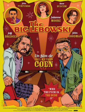 Sortie DVD The Big Lebowski