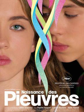 La Naissance Des Pieuvres DVD et Blu-Ray