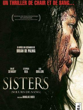 sortie dvd  Sisters